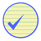 To-do List: OneThing a day, your tasks list away icon