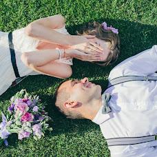 Wedding photographer Evgeniy Bazaleev (EvgenyBazaleev). Photo of 28.08.2015