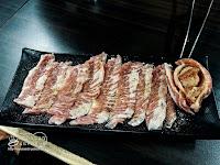 開伙炭烤店 on FIRE