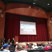 Photo: Getting ready to start! #edcampmke by mrgfactoftheday