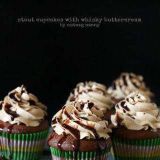 Stout Cupcakes Recipes