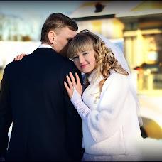Wedding photographer Dmitriy Sachkovskiy (fotokryt). Photo of 06.03.2016