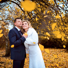 Wedding photographer Petr Zabila (petrozabila). Photo of 02.02.2018