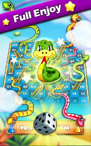 Ludo Game : Ludo Winner screenshots 24
