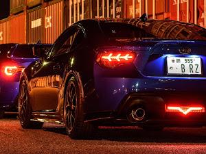 BRZ ZC6 GTのカスタム事例画像 かげろう。さんの2018年10月30日07:32の投稿