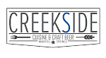 Creekside Cuisine & Craft Beer