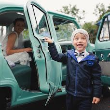 Wedding photographer Igor Likhobickiy (IgorL). Photo of 23.11.2017