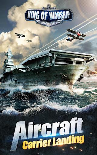 King of Warship: National Hero  gameplay | by HackJr.Pw 7