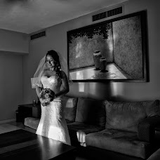 Wedding photographer Aldo Tovar (tovar). Photo of 10.07.2017