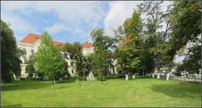 "Photo: Turda - Str. Dr. Ioan Ratiu, Nr.111 - Colegiul National ""Mihai Viteazul"" - 2018.07.19"