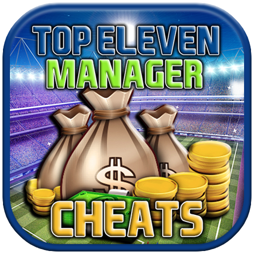 FREE Tokens Top Eleven - PRANK