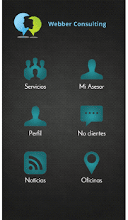Consultants & agency DEMO APP- screenshot thumbnail