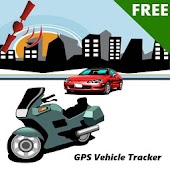 GPS Vehicle Tracker