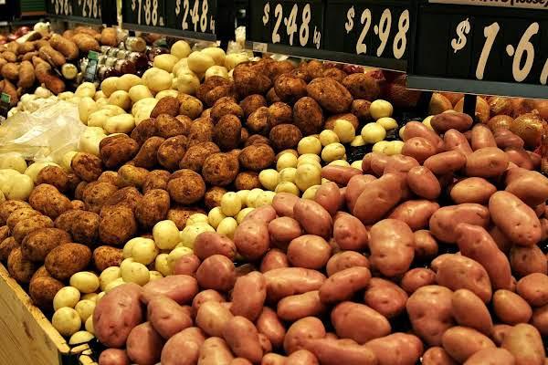 A Potato Is Just A Potato