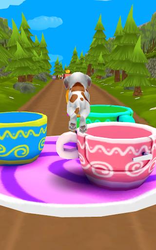 Code Triche Dog Run - Pet Dog Simulator APK MOD screenshots 3