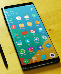 MIUI 10 LIMITLESS – ICON PACK v3.0 [Patched] APK 2