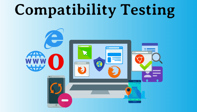 Compatibility Testing of Mobile App