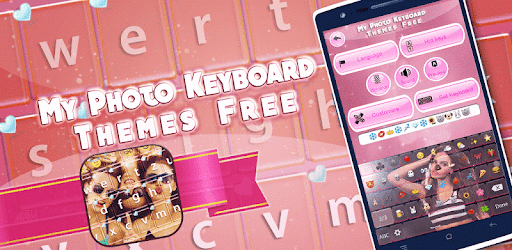 My Photo Keyboard Themes Free for PC