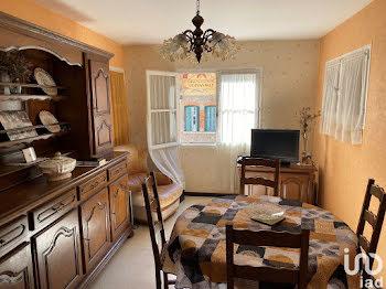 appartement à Saint-Sauveur-sur-Tinée (06)