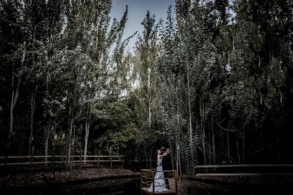 Fotógrafo de bodas Andrés Alcapio (alcapio). Foto del 24.03.2017
