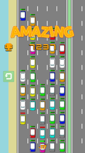 Traffic Jam Rush Hour- screenshot thumbnail