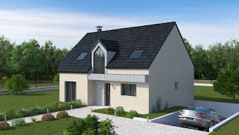 Maison 4 pièces 100,83 m2