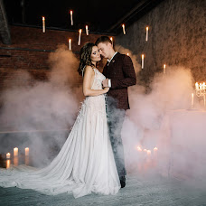 Wedding photographer Sasha Ovcharenko (sashaovcharenko). Photo of 13.02.2018