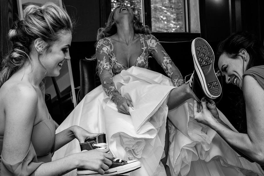 Wedding photographer Marcin Karpowicz (bdfkphotography). Photo of 25.03.2020