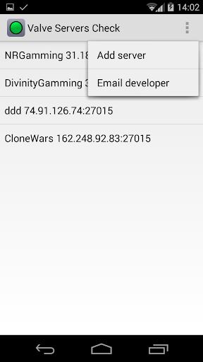 Gmod CS TF2 Game servers