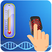 Body Temperature Checker Prank APK