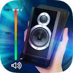Sound Booster Simulator Apk