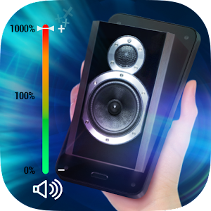 Sound Booster Simulator for PC and MAC