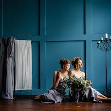 Wedding photographer Yuliya Fedosova (Feya83). Photo of 08.09.2015