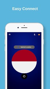 Indonesia VPN – Free VPN  Proxy & Wi-Fi Security App Download For Android 6