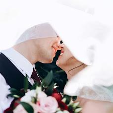 Wedding photographer Mariya Shestopalova (mshestopalova). Photo of 06.09.2018