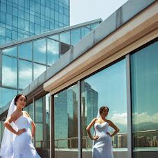 Wedding photographer Artur Aldinger (art4401). Photo of 13.06.2016