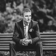 Wedding photographer Oleg Smagin (olegsmagin). Photo of 21.03.2018