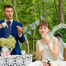 Wedding photographer Vlad Ozerov (vladozerov). Photo of 25.08.2015