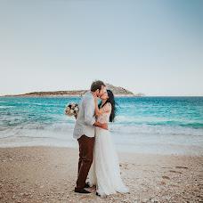 Wedding photographer Gencay Çetin (venuswed). Photo of 04.10.2018