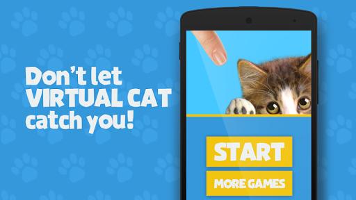 ぐらい 猫:ゲーム