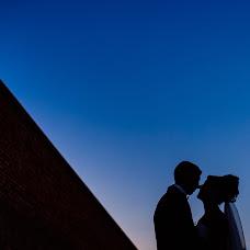 Bryllupsfotograf Casian Podarelu (casian). Bilde av 17.10.2016