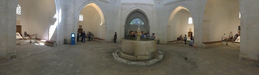 Edirne Sağlık Müzesi