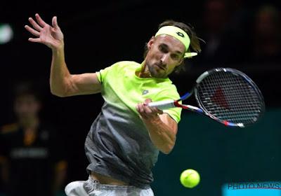 Ruben Bemelmans l'emporte au deuxième tour des qualifications de Wimbledon