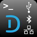 Serial Terminal icon