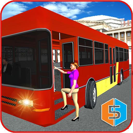 NY City Bus Simulator 2017 3D (Unreleased)