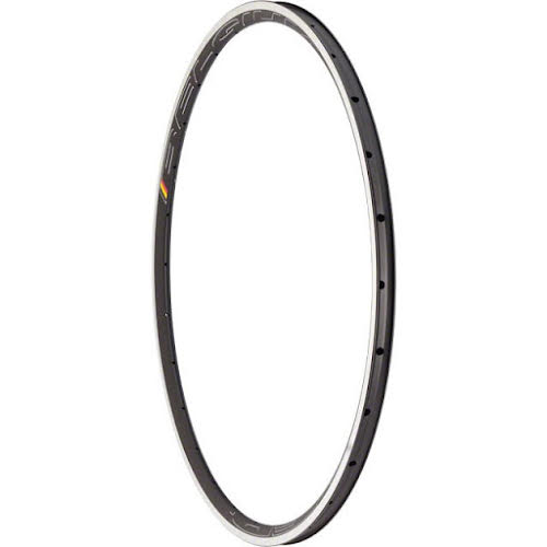 HED Belgium C2 Rim w/Machined Sidewall