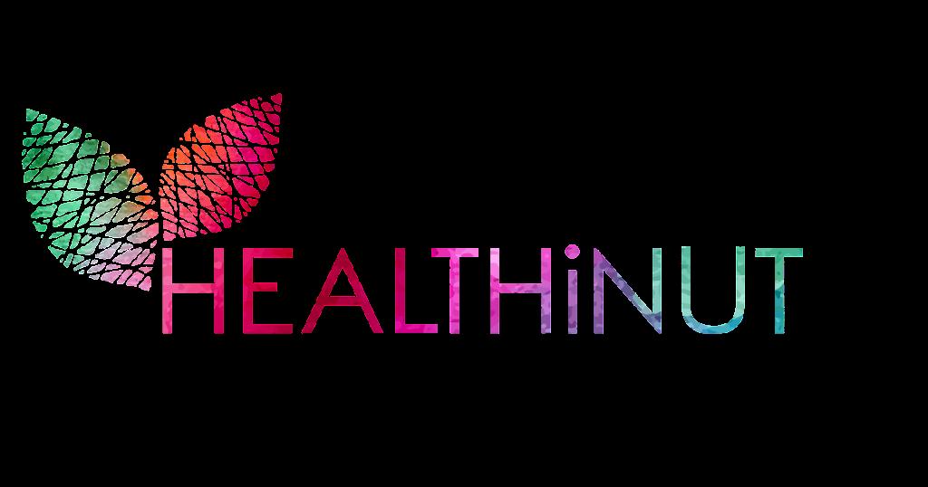 Logo HealthiNut