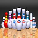 Strike! Ten Pin Bowling icon