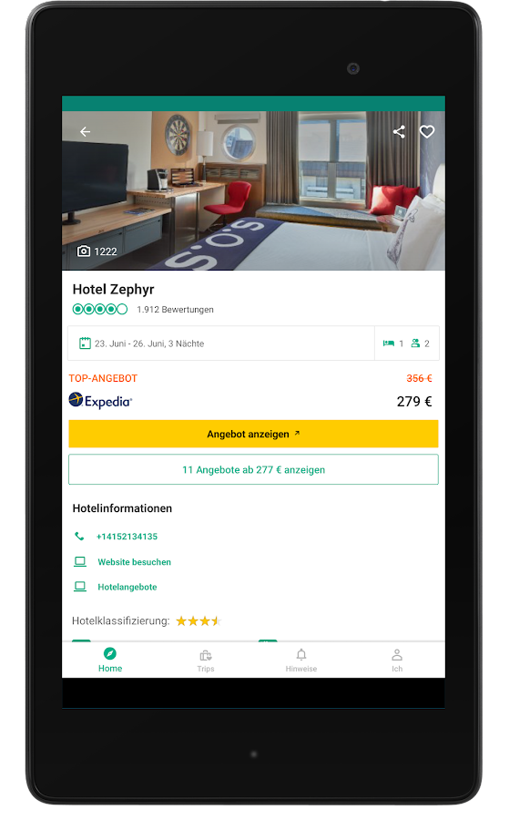 tripadvisor hotels restaurants fl ge aktivit ten android apps auf google play. Black Bedroom Furniture Sets. Home Design Ideas