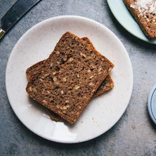 Danish Rye Bread.